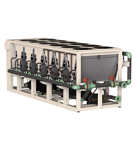 Chillers Suppliers in Pakistan