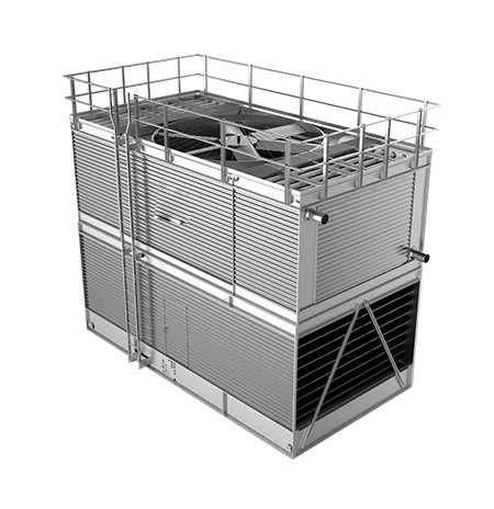 Cooling Tower Supplier in Pakistan